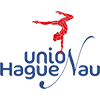 Logo de Gym Union Hagueunau