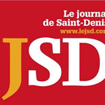 Logo du Journal de Saint-Denis